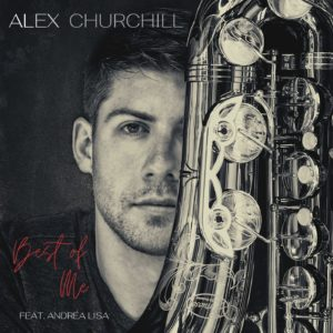 Alex Churchill