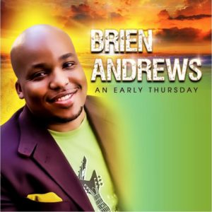 Brien Andrews