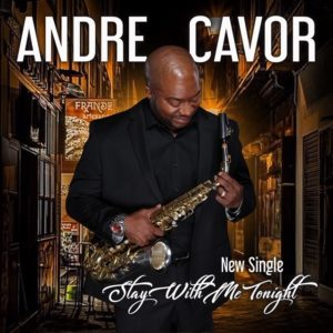 Andre Cavor