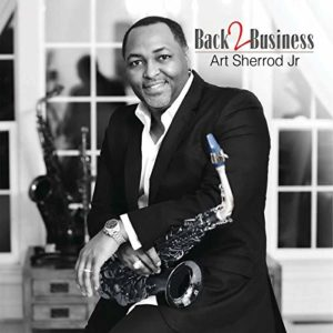 Art Sherrod Jr