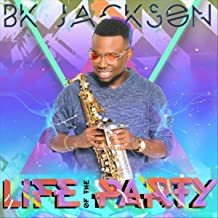 BK Jackson