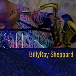 BillyRay Sheppard