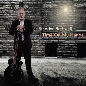 Brendan Rothwell