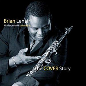 Brian Lenair