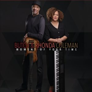 Butch & Ronda Coleman