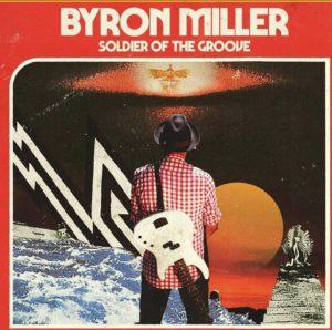 Byron Miller