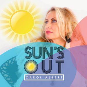 Carol Albert
