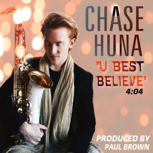 Chase Huna