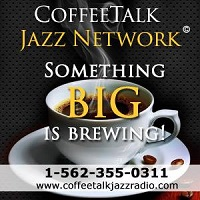 Coffee Talk Jazz Radio