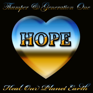 Craig 'Thumper' Samuels & Generation One