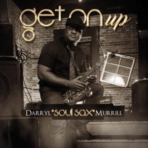Darryl Murrill