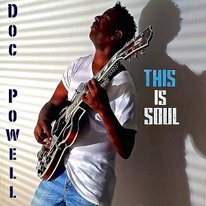 Doc Powell