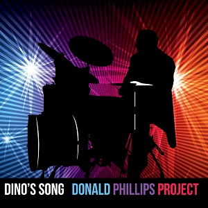 Donald Phillips Project
