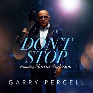 Garry Percell
