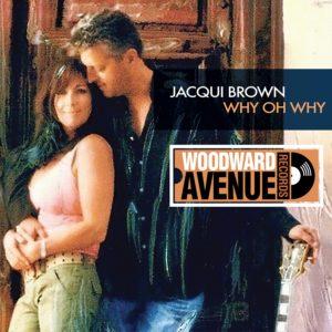 Jacqui Brown