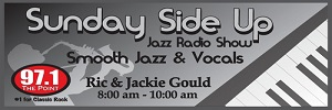 Sunday Side Up Jazz Show