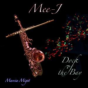 Marcia Miget