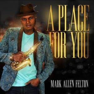 Mark Allen Felton