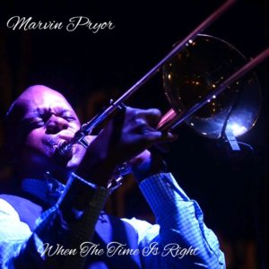 Marvin Pryor