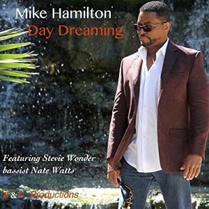 Mike Hamilton