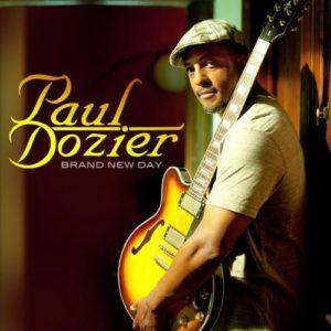 Paul Dozier