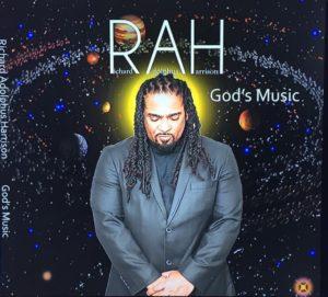 RAH Harrison