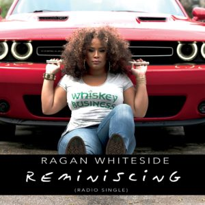 Ragan Whiteside
