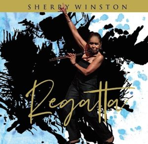 Sherry Winston