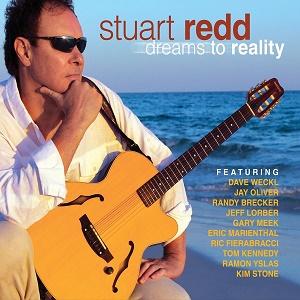 Stuart Redd
