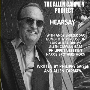 The Allen Carman Project