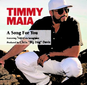 Timmy Maia