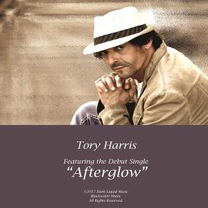 Tory Harris
