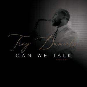 Trey Daniels