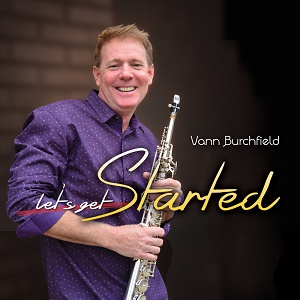 Vann Burchfield