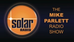 Mike Parlett Radio Show (1)