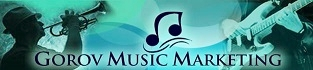 Gorov Music Marketing