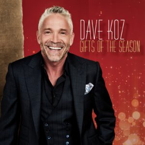 Dave Koz - Gifts Of The Season - Cover Hi-Res 1600x1600 (1) (1)