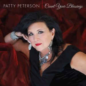 Patty Peterson