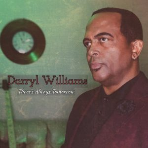 Darryl Williams