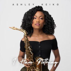 Ashley Keiko