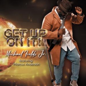 Michael Fields Jr