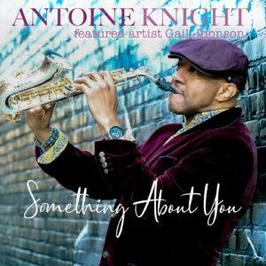 Antoine Knight