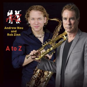 Andrew Neu & Rob Zinn