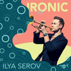 Ilya Serov