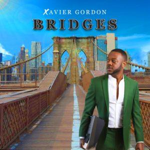Xavier Gordon