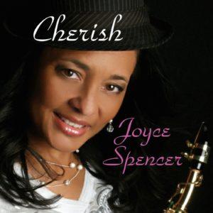 Joyce Spencer