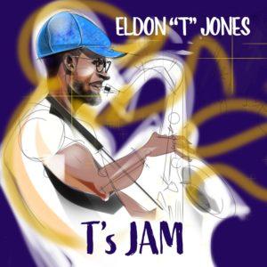 Eldon T. Jones